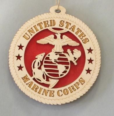 U.S. Marine Corp Insignia