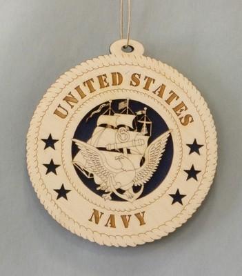 U.S. Navy Insignia
