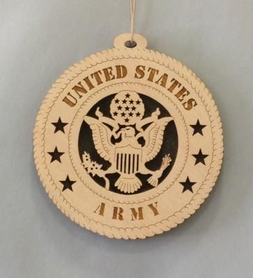 U.S. Army Insignia