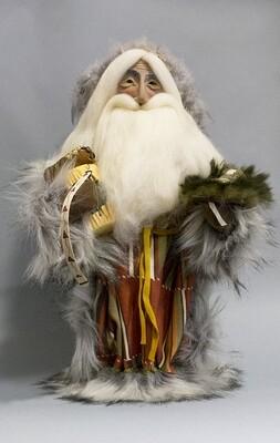 Native American Santa