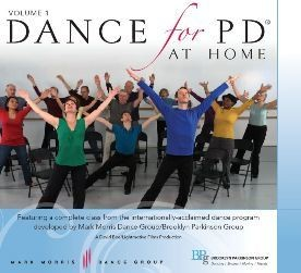 Dance for PD® At Home DVD Volume 1