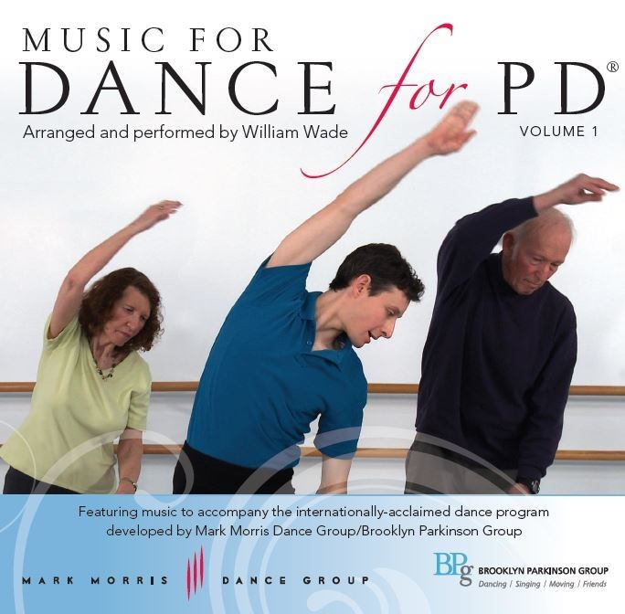 Music for Dance for PD® Volume 1
