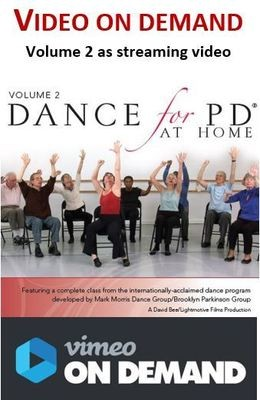 At Home DVD Volume 2 - Video on Demand (streaming)