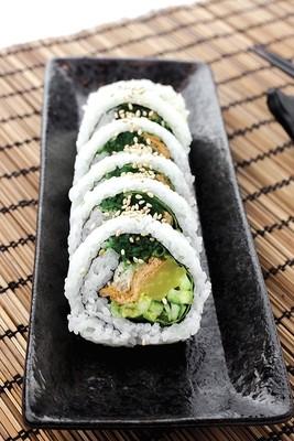 Vege Roll