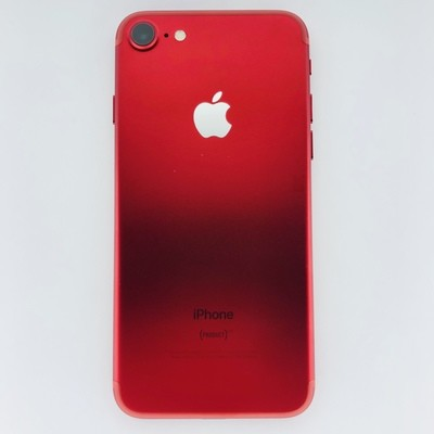 Apple iPhone 7 - 256GB - Red - Unlocked (GSM+CDMA) - Excellent Condition