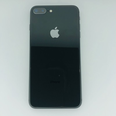 Apple iPhone 8 Plus - 64GB - Space Gray - Unlocked (GSM+CDMA) - Excellent Condition
