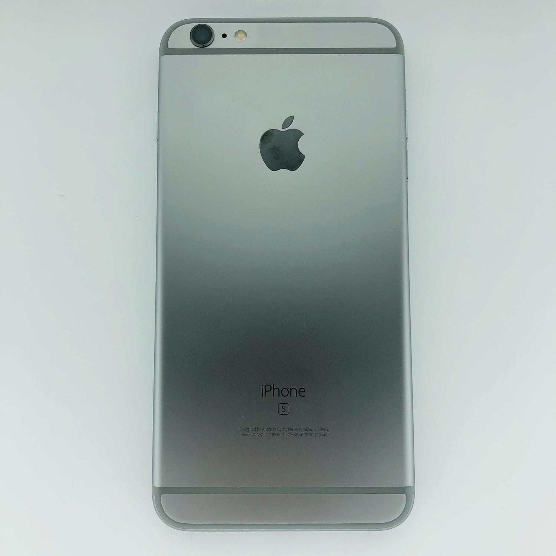 Apple iPhone 6S Plus - 32GB - Space Gray - Unlocked (GSM+CDMA)