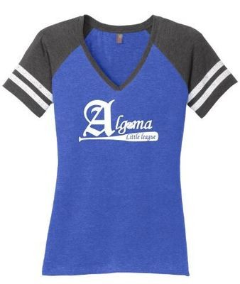 Women's Game Day Tee
