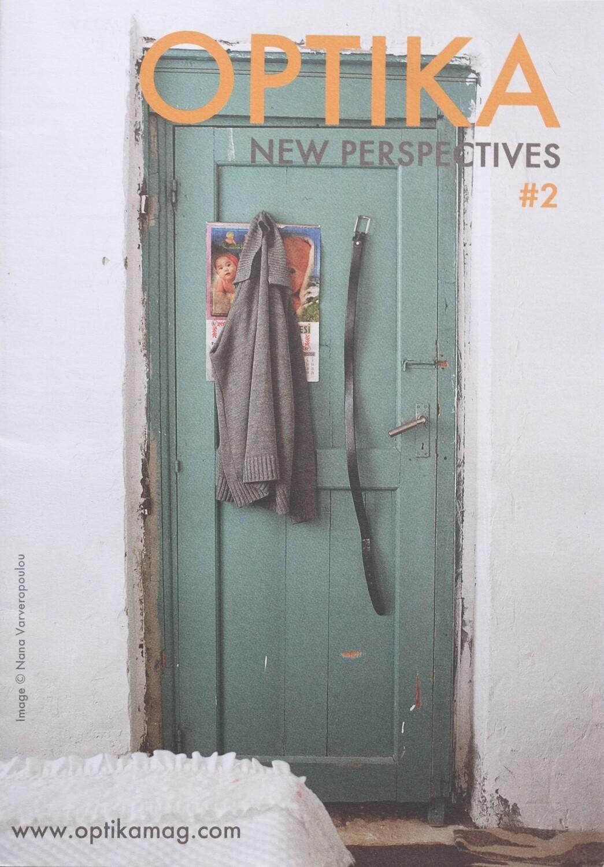 OPTIKA #2 New Perspectives Photo Zine
