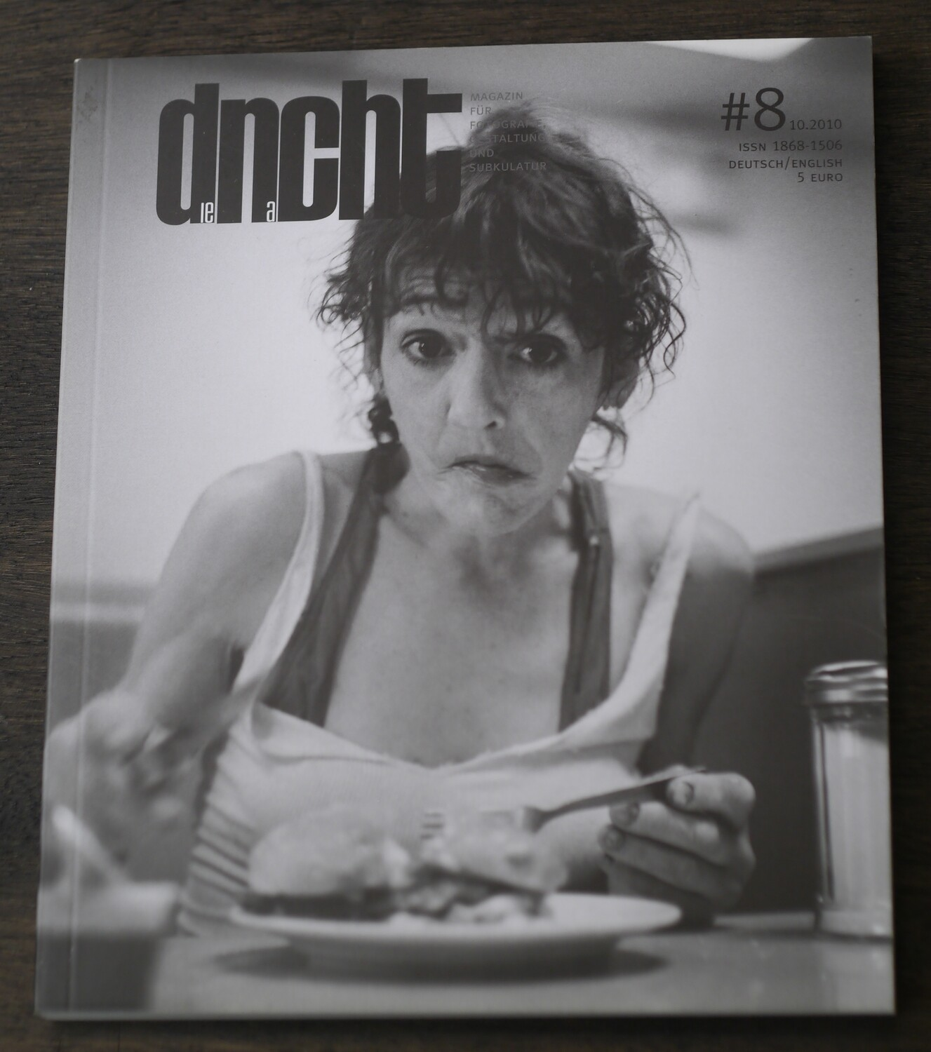 DIE NACHT magazine Special double pack #8 & #14
