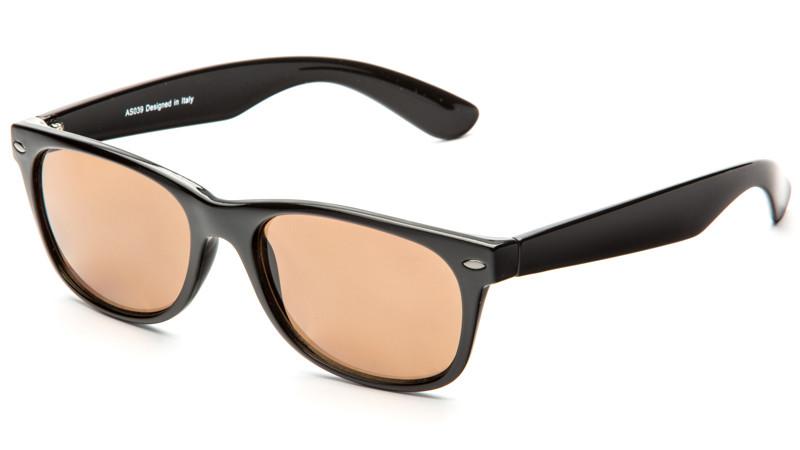 Солнцезащитные очки AS039 черный