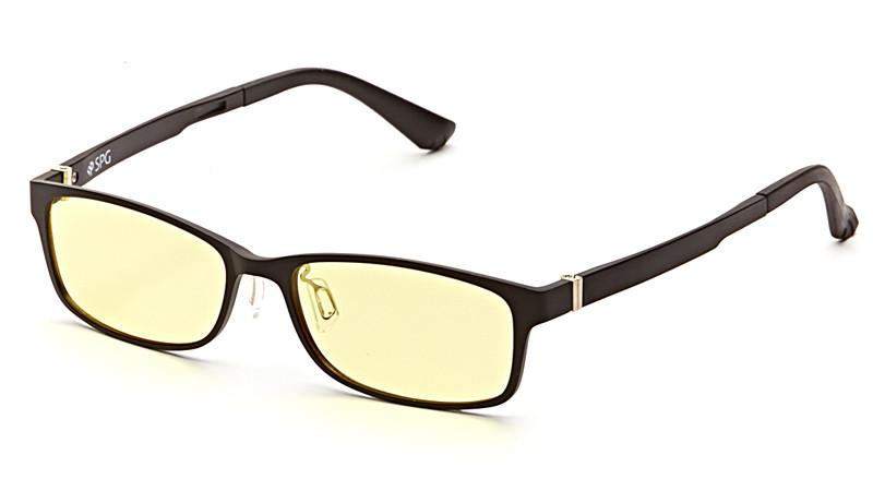 Очки для компьютера AF057 черный