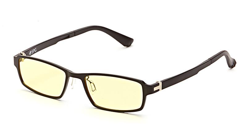 Очки для компьютера AF058 черный