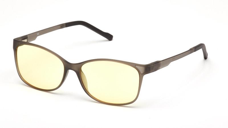 Очки для компьютера AF063 темно-серый