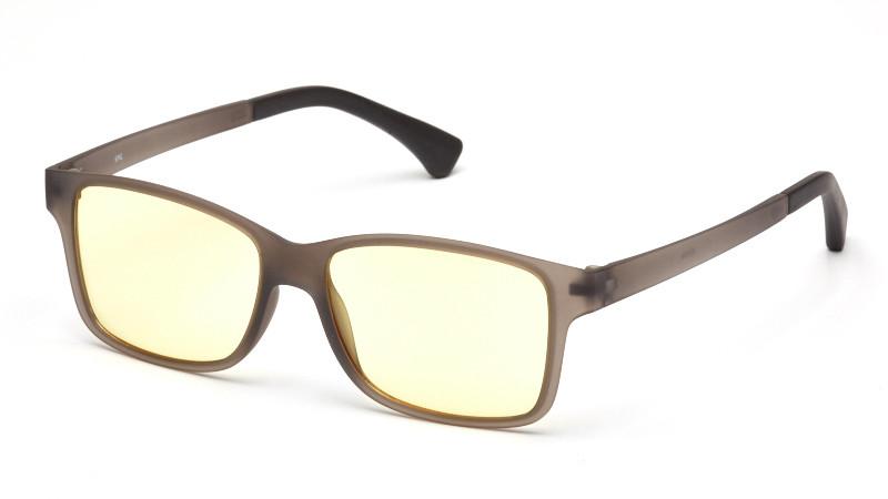Очки для компьютера AF064 темно-серый