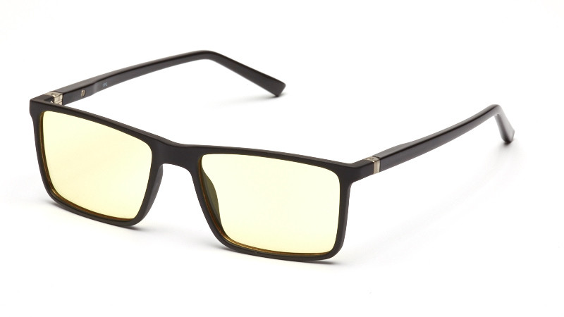 Очки для компьютера AF065 черный