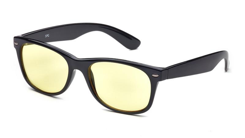 Очки для компьютера AF054 черный
