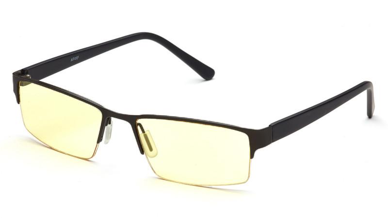 Очки для компьютера AF091 черный