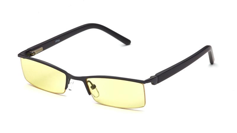 Очки для компьютера AF035 черный
