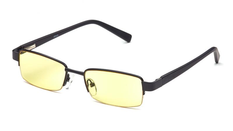Очки для компьютера AF023 черный