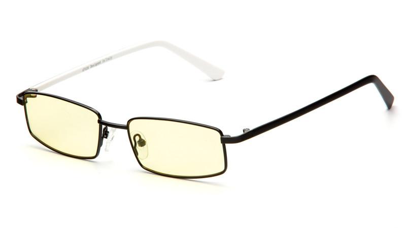 Очки для компьютера AF028 черно-белый