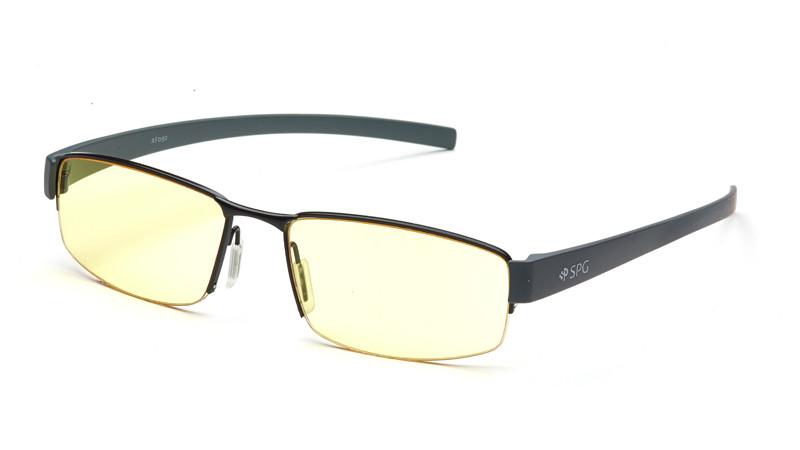 Очки для компьютера AF092 черный