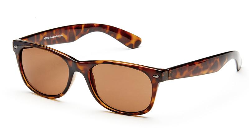 Солнцезащитные очки AS039 черепаховый