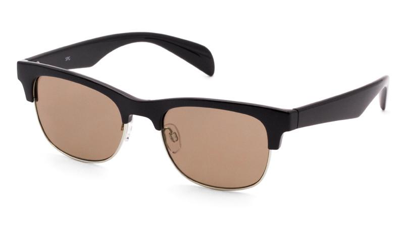 Солнцезащитные очки AS110 черный / серебро