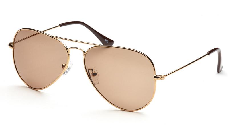 Солнцезащитные очки AS056 золото