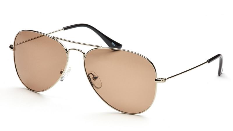 Солнцезащитные очки AS056 серебро