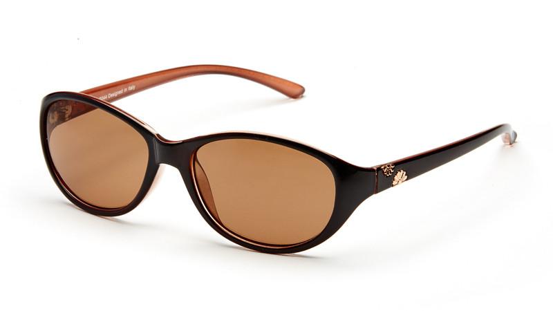 Солнцезащитные очки AS044 черно-кремовый