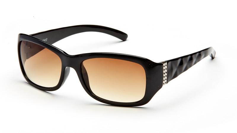 Солнцезащитные очки градиент AS037 черный