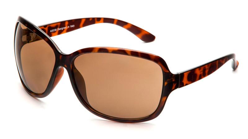 Солнцезащитные очки AS038 черепаховый