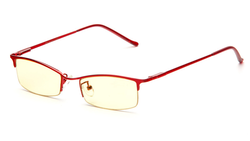 Очки для компьютера AF004 красный