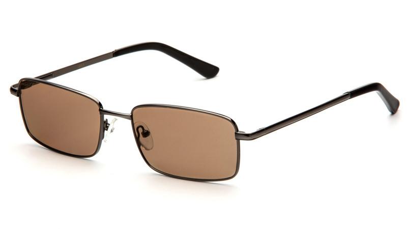 Солнцезащитные очки AS010 темно-серый