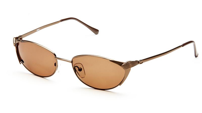 Солнцезащитные очки A30037 коричневый