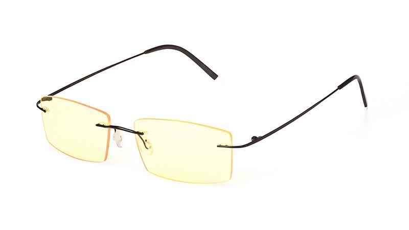 Очки для компьютера AF001 черный
