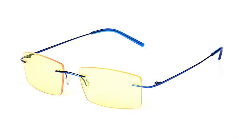 Очки для компьютера AF001 синий
