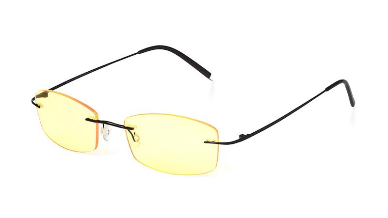 Очки для компьютера AF002 черный