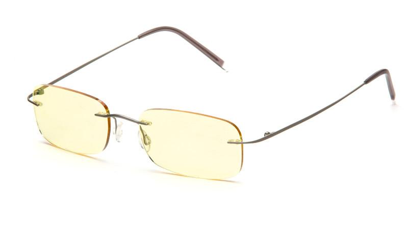 Очки для компьютера AF003 серый