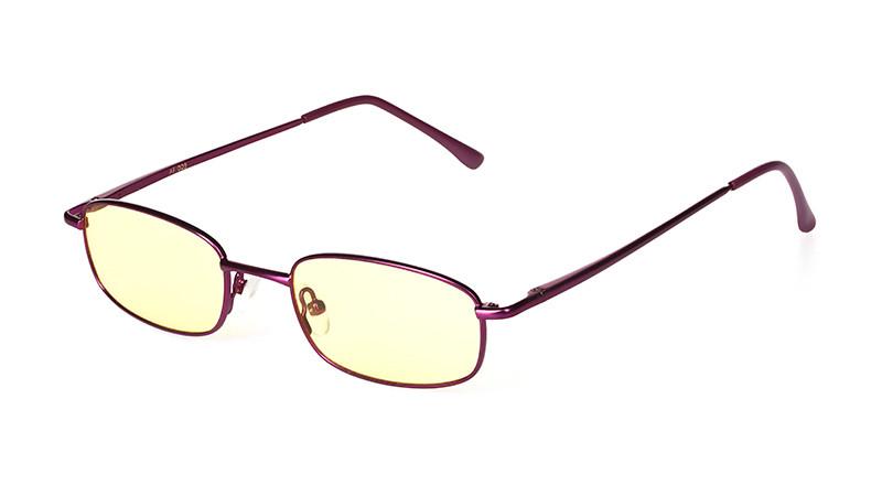 Очки для компьютера AF009 фиолетовый
