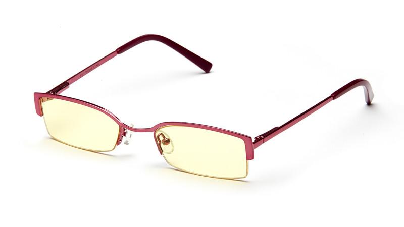 Очки для компьютера AF014 сиреневый