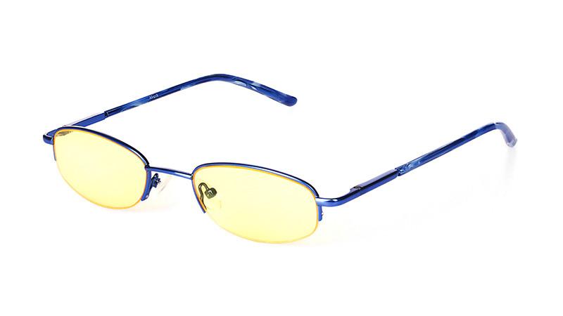 Очки для компьютера AF018 синий