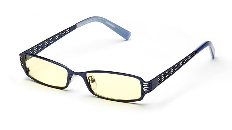 Очки для компьютера AF033 синий