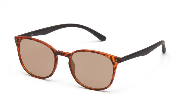 Солнцезащитные очки AS155 черепаховый