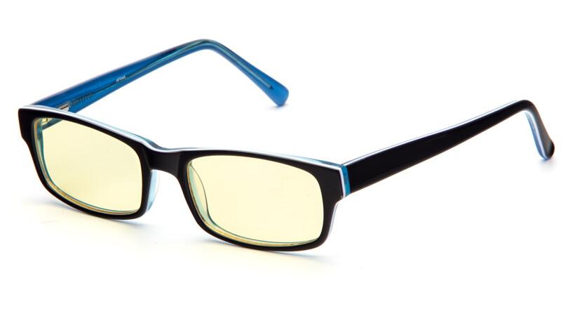 Очки для компьютера AF044 синий
