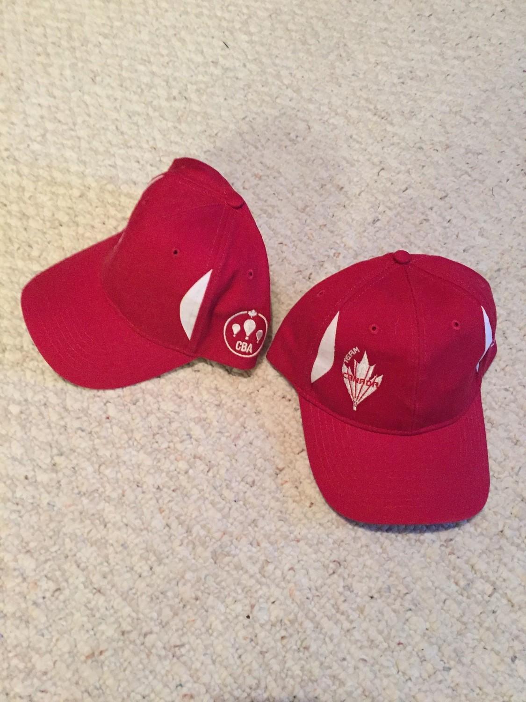 CBA Hat