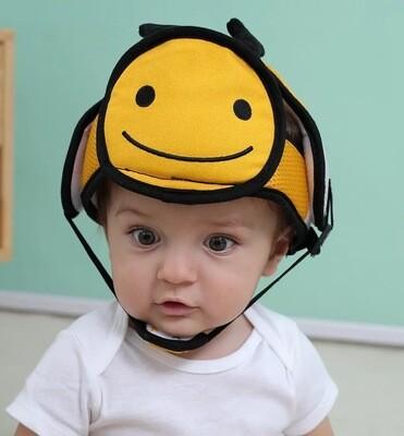 Casco de Seguridad para Bebé