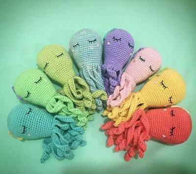 Pulpito de Apego MISi Crochet