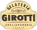 Gelateria Girotti Online Shop